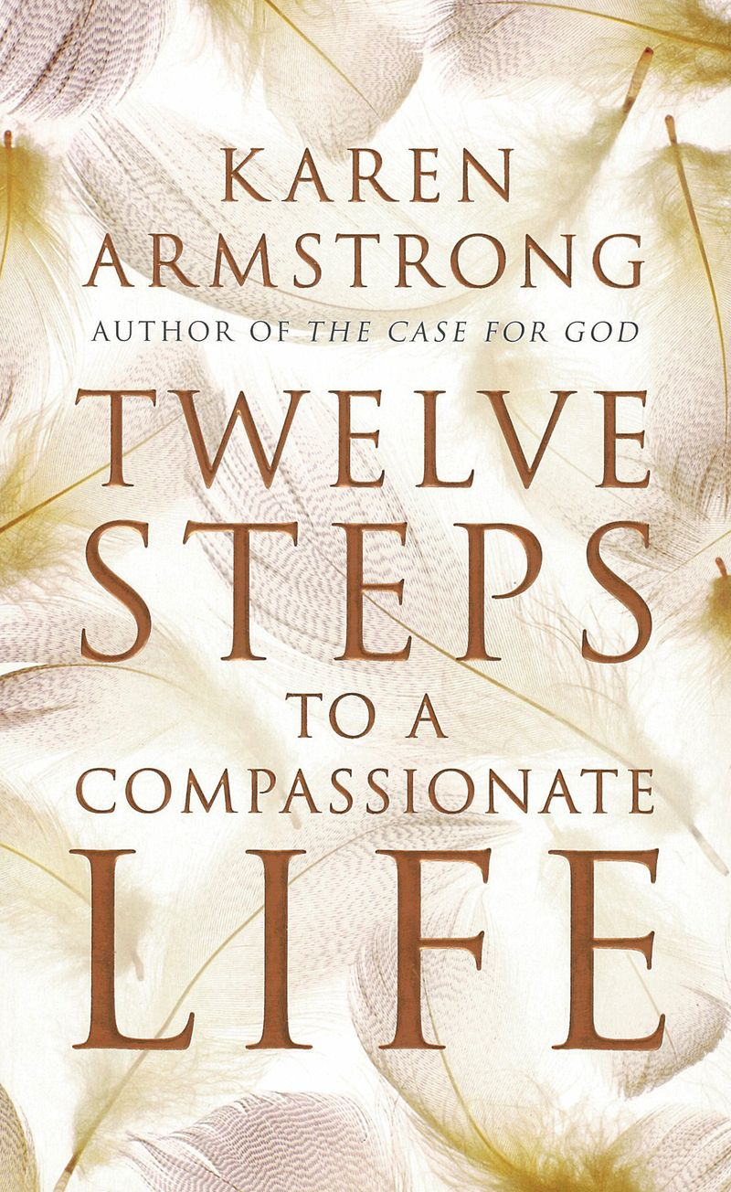 12 steps armstrong