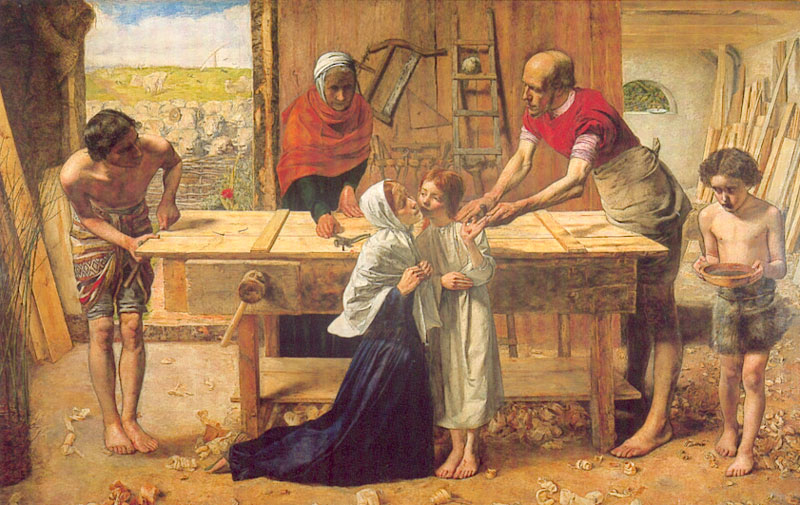 Millais-christ-in-the-house-of-his-parents