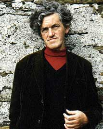 George Mackay Brown reading