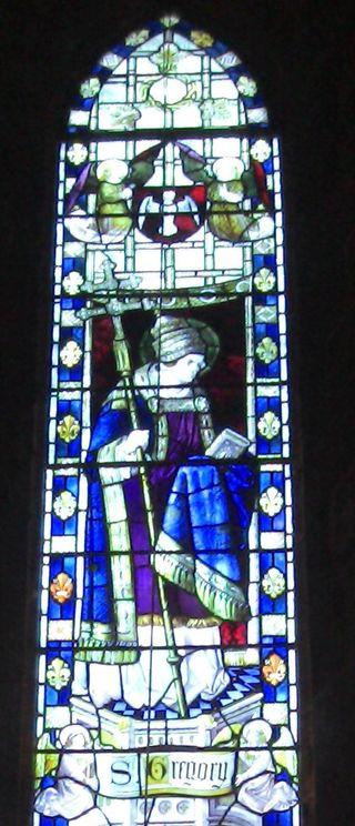 Gregory window
