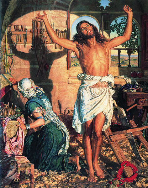 Holman_hunt-the_shadow_of_death