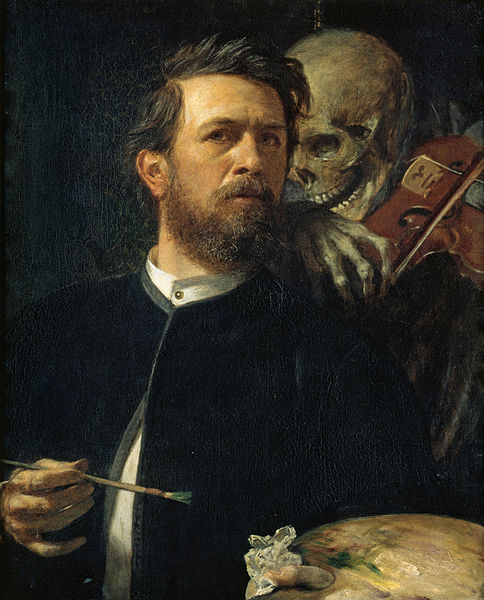 Arnold_Boecklin self