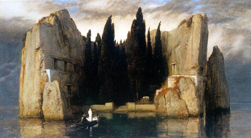 Boecklin Isle Third_Version