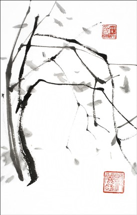 Chinese tree