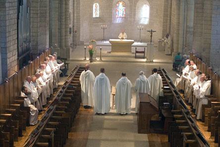 Aiguebelle mass